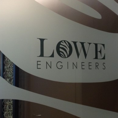 Lowe Engineers - Atlanta civil engineering and urban design - Our Location