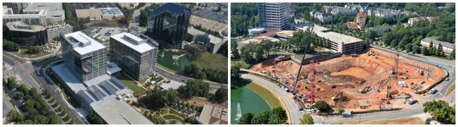 Lowe Engineers - Atlanta civil engineering and urban design - Engineering img