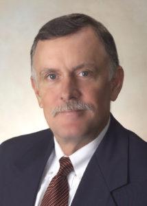 Bill D. Headshot