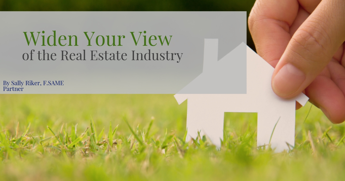 Widen Your View Of The Real Estate Industry – Lowe Engineers