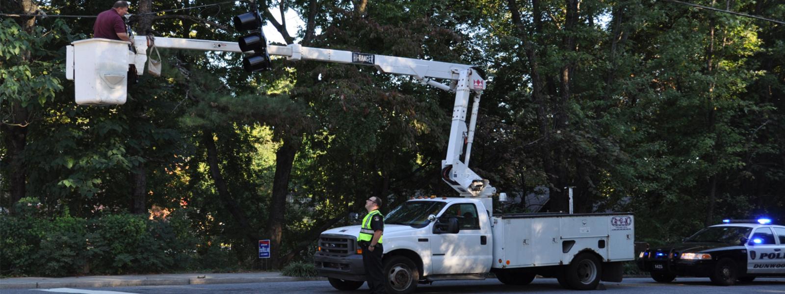 traffic engineering lowe engineers