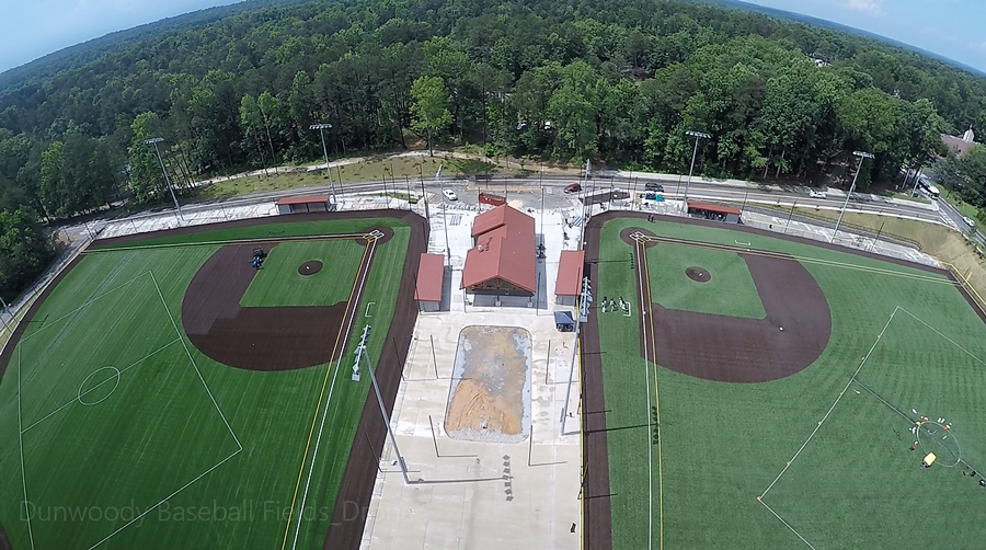 Dunwoody Baseball Fields